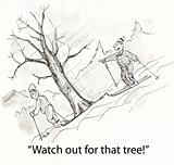 Watch tree