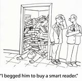 Smart reader