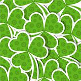 Template St. Patrick's day pattern, vector