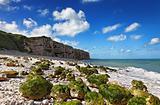 Le Tileul beach