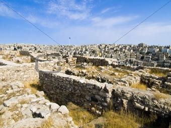 Amman Citael