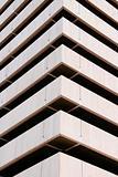 architechture corner vertical