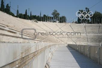 athens stadium