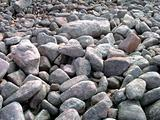 Boulder Field Closeup