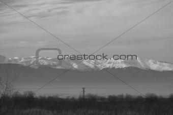 Transylvania Traverse