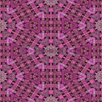 Tile mosaic