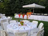 banquet catering reception