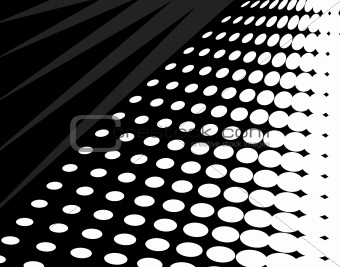 Spot abstract