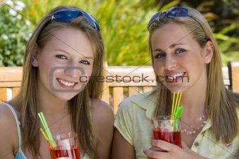 Summertime Friends