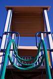 playground ladder