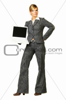 Business woman 6