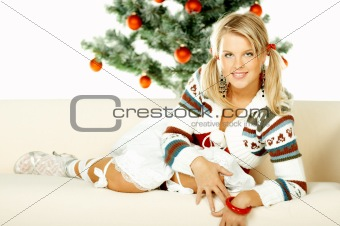 Beautiful Christmas 1
