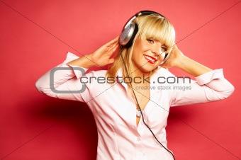 Listening music 2