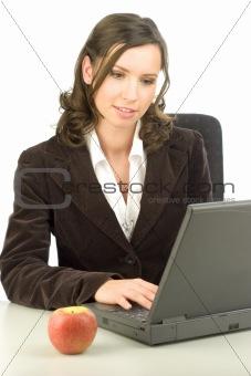 Healthy secretary