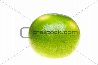 Green grapefruit