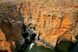 Bourke&#39;s Luck Potholes