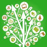 Tree of the arrow