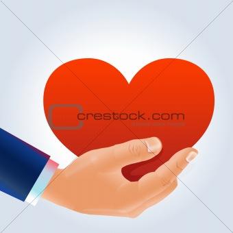 Love proposal