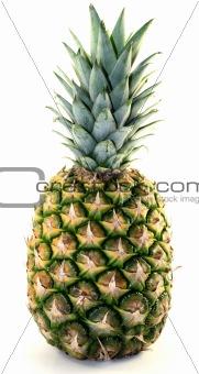 Beautiful pineapple