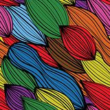 seamless colourfull abstract pattern