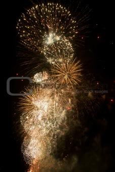 Salute Fireworks