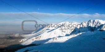 Tatras.