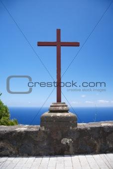 cross over ocean