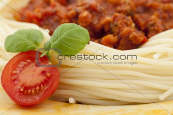 Spaghetti