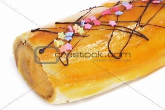 brazo de gitano, spanish swiss roll