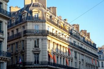 Rue de'l opera