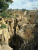 Gorge in Tanzania
