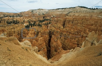 Sunset point bryce canyon
