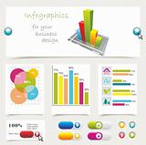 info graphics collection