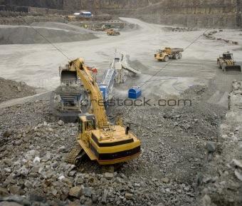Pit Mine