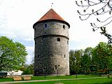 "Tower ""Kiek in de Kök"""