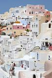 oia, santorini, greece II