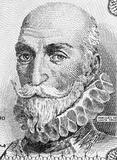 Alvaro de Bazan, 1st Marquis of Santa Cruz