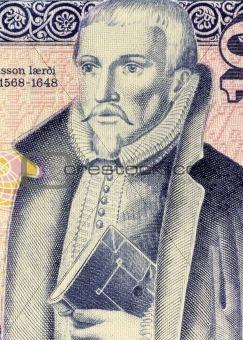 Arngrimur Jonsson