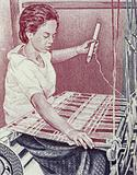 Carpet Weaving