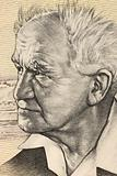 David Ben Gurion