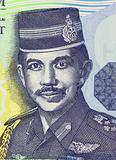 Hassanal Bolkiah