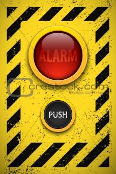 Alarm bulb.