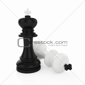 chess king mate