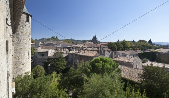 Carcassonne Village