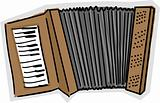 Accordion Sketch
