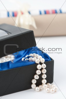 A Gift Of Pearls