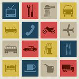 Transport icons2