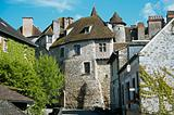 Castelnau dordogne