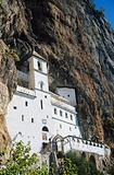 Ostrog monastery montenegro