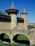 Carcassonne france